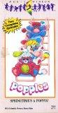 Popples: Springtime's A Poppin' (2 complete episodes) [VHS]