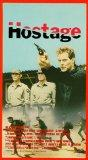 Hostage [VHS]