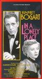 In a Lonely Place [VHS]