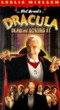 Dracula: Dead & Loving It [VHS]