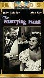 Marrying Kind [VHS]