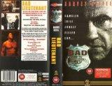 Bad Lieutenant [VHS]