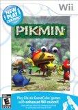 Pikmin for Wii with new play control