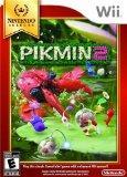 Pikmin 2 (Nintendo Selects:)