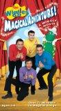 The Wiggles Magical Adventure - A Wiggly Movie [VHS]