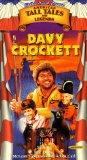 American Tall Tales and Legends - Davy Crockett [VHS]