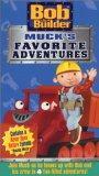 Bob the Builder - Muck's Favorite Adventures [VHS]