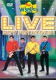 The Wiggles - Live Hot Potatoes