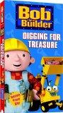 Bob the Builder - Digging for Treasure [VHS]