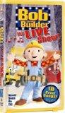 Bob the Builder - The Live Show! [VHS]