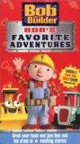 Bob the Builder - Bob's Favorite Adventures [VHS]
