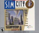 Sim City Classic (Mac) (pre-OSX)