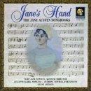 Jane's Hand: The Jane Austen Songbooks