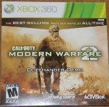 Call of Duty Modern Warfare 2 Cliffhanger Demo