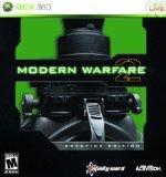 Call of Duty: Modern Warfare 2 Prestige Edition -Xbox 360