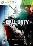 Call of Duty: Black Ops Hardened Edition -Xbox 360
