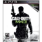 Call of Duty: Modern Warfare 3 with DLC Collection 1 - Playstation 3
