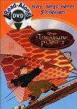 Treasure Planet Disney Read-Along
