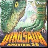Dinosaur Adventure 3-D