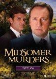 Midsomer Murders, Set 24