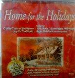 Home for the Holidays with Mahalia Jackson/Lynn Anderson/Doris Day/Andy Williams etc.