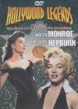 Marilyn Monroe & Katharine Hepburn