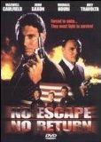 No Escape No Return