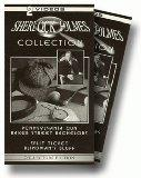 Sherlock Holmes Collection, Eps. 9-12 [VHS]