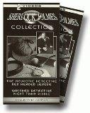 Sherlock Holmes Collection, Eps. 13-16 [VHS]