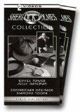 Sherlock Holmes Collection, Eps. 17-20 [VHS]