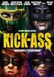 Kick-Ass (Bilingual)