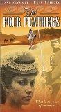 Four Feathers [VHS]