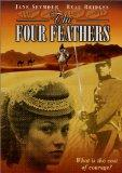 The Four Feathers (TV Movie)