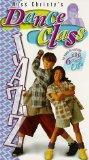 Miss Christy's Dance Class: Jazz [VHS]