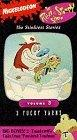 Ren & Stimpy : Volume 3 - The Stinkiest Stories [VHS]