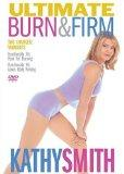 Kathy Smith - Ultimate Burn & Firm