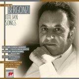 Carlo Bergonzi - Italian Songs ~ Bellini  Verdi  Danza  Tosti  Donizetti  Rossini  Mascagni ...