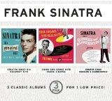 His Greatest Hits / Swing and Dance With Frank Sinatra / Rodgers & Hammerstein
