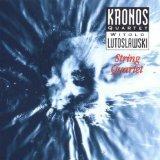 Witold Lutoslawski: String Quartet (1964) - Kronos Quartet