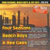 Sing The Hits Of Four Seasons, Beach Boys and Bee Gees (Karaoke)