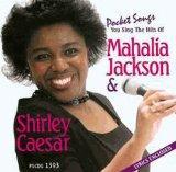 Sing The Hits Of Mahalia Jackson & Shirley Caesar (Karaoke)