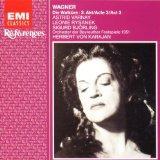 Wagner: Die Walkure, Act III (1951)