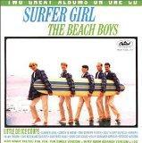 Surfer Girl//Shut Down