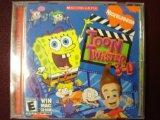 Toon Twister 3-D