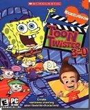 Nickelodeon Toon Twister 3-D - PC