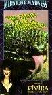 Elvira: Giant Gila Monster [VHS]