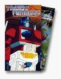 Transformers 3 Pak Volume 1 [VHS]