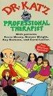 Dr. Katz, Professional Therapist [VHS]