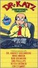 Dr. Katz, Professional Therapist - (unnumbered volume) [VHS]