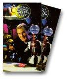 Mystery Science Theater 3000 - Creeping Terror/Bloodlust/Sidehackers (Box Set) [VHS]